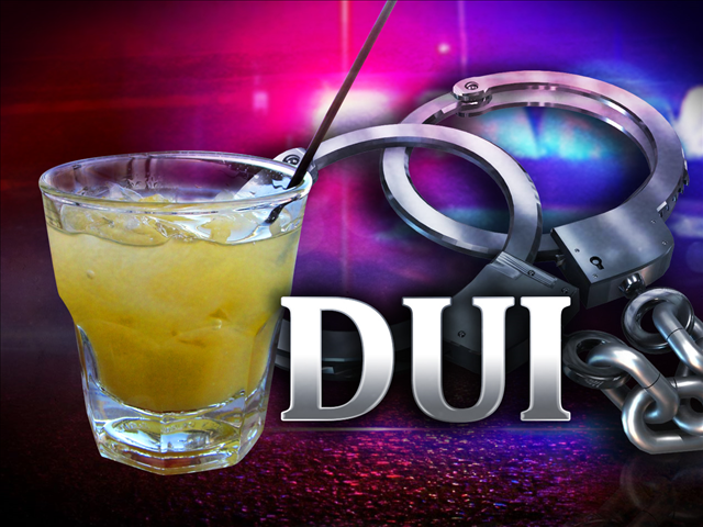 Police arrest 19 for suspected DUI