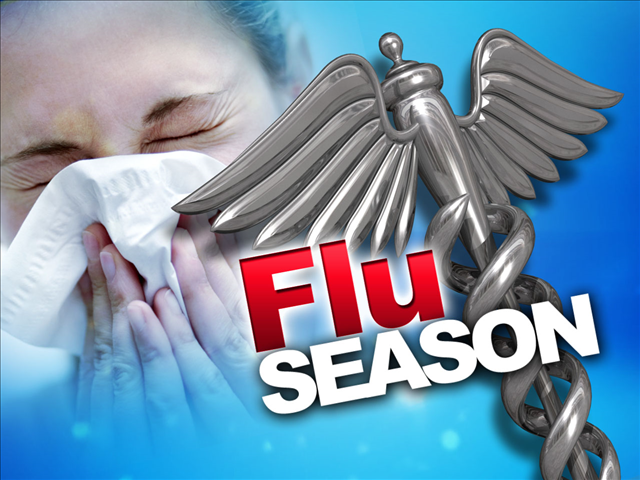 Nasal spray flu vaccine no longer effective, CDC says