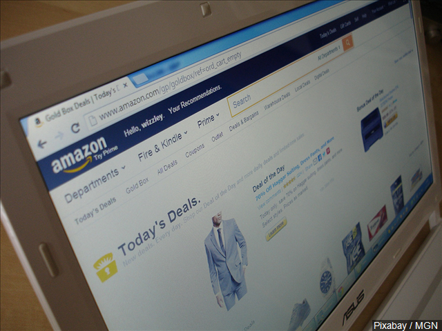 South Dakota's high court rejects law aimed at e-retail