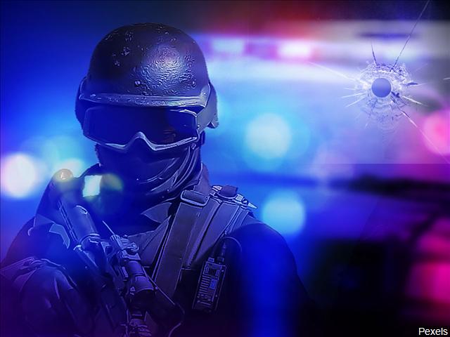 Man suspected of shooting South Dakota deputy in custody