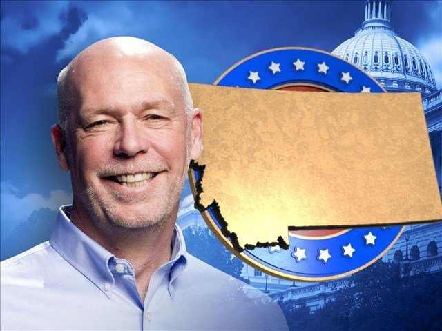 Gianforte sentenced to complete community service after report assault