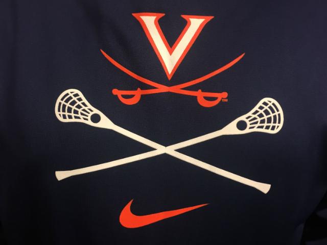 UVA Lacrosse, Sept. 26,2017