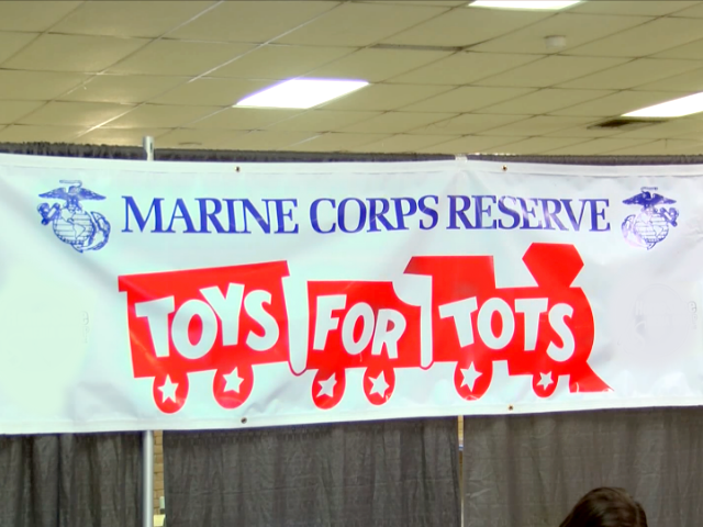 Cardi's hosts annual Toys for Tots drive Saturday