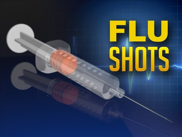 Flu cases in Florida increase, according to Health Department