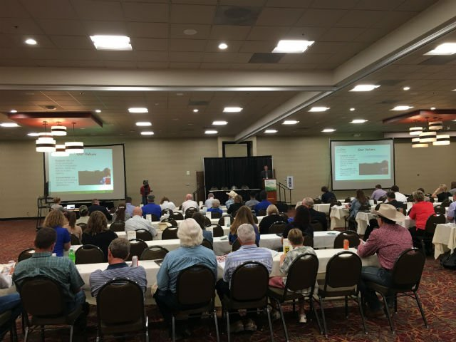South Dakota Governors Agricultural Summit 2018