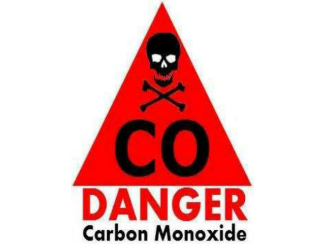 Blood Cleansing Necessary to Rid Effects of Carbon Monoxide   Health Blog
