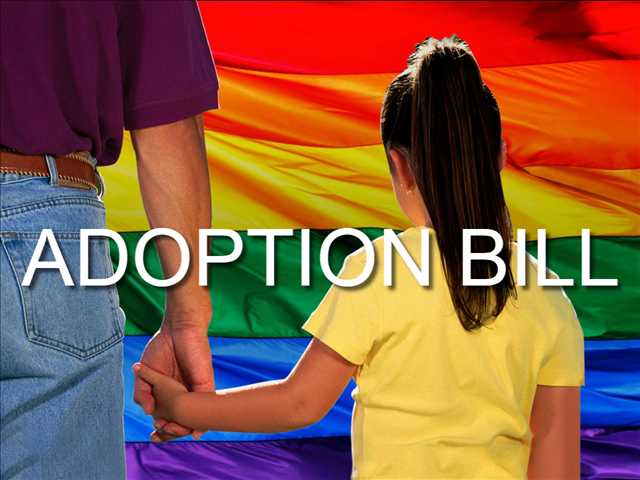 single parent adoption agencies california