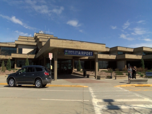 Airport Staff Focused On Bringing More Tourists To Rapid City