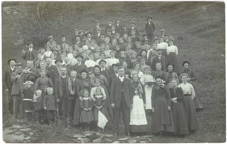 Norwegian Immigrants